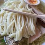54612151 - 麺アップ