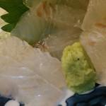 レストラン菊水 -