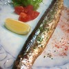 ビストロ・ブルータス - 料理写真:秋刀魚のコンフィ