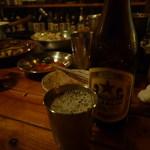 犬吉 - 瓶ビール