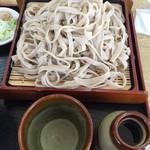 うどん屋せいじ - 2016.,08,09