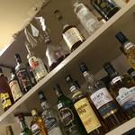 モンドール - ワインだけではなく、ちょっとマニアックなウイスキーも、リーズナブルにお楽しみ下さい(^_^)