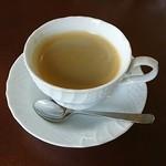 Satoyamakafetasaburousansou - コーヒー