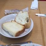 54619998 - 2016.8 自家製パン