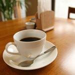 クミン - コーヒー豆は有機栽培