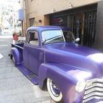カオリズ - 元町らしい車