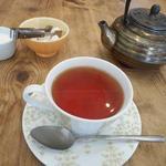 カオリズ - ウバ茶
