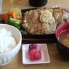 ファームレストラン野島さんち - 料理写真: