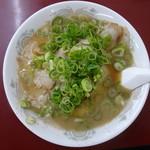 54624880 - チャーシュー麺