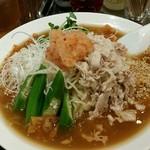 54625909 - 夏季限定 涼麺:1,300円