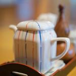 魚登久 - 醤油(しやうゆ)