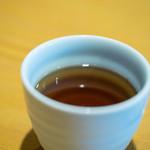魚登久 - 茶(ちや)