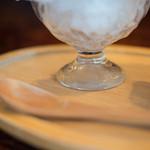 珈茶話 - 搔氷(かきごほり)