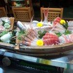 寿司 割烹 奈可川 - 料理写真: