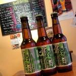 各種輸入ビール