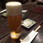軽井沢 川上庵 - 軽井沢高原ビール シーズナル