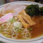 中華料理 タカノ -