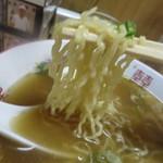 54636509 - 縮れ麺