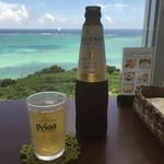 Cafe やぶさち - ノンアルコールビール