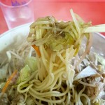 Kyuushuuramemmutsugorou - 麺