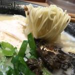 54638532 - 麺リフト