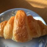 ル ペトラン - 料理写真:2016.7. 久々にクロワッサン