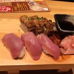 酒とめしのひら井 - 寿司