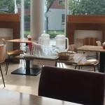 Beans Bakery Cafe -
