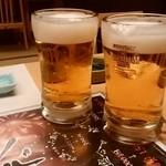 54645331 - 生ビール