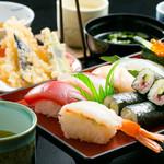 日本料理 新亀家 -