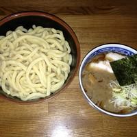 村岡屋 - つけ麺