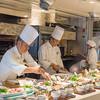 浅草ビューホテル - 料理写真:武藏 ライブキッチン