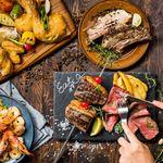 アンド アイランド - 肉の集合