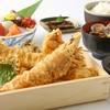 御園天丼 下の一色 - 料理写真: