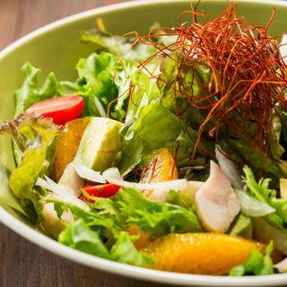 新鮮!無農薬にこだわる奈良野菜