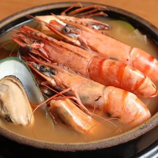 美容良い韓国料理のご提案