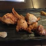 鶏肉唐揚げ専門店 ヨシナリのカリッ揚げ 2号店