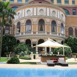 Four Seasons Hotel Macao, Cotai Strip -