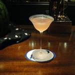 Bar シャーロック - 「ボニータ」です。