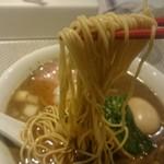 54660495 - 2016/8   細麺カタメオーダー♪