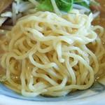 ゆきむら亭  - 麺