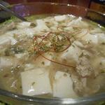 54661472 - 白麻婆豆腐