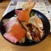大政屋 - 料理写真:海鮮すし丼