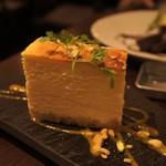 MOZU - ベイクドNYチーズケーキ