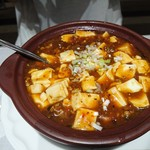Bairan - 麻婆豆腐