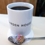 GARDEN HOUSE Shinjuku - コーヒー