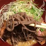 54667633 - 麺リフト