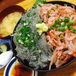 にし与 - 料理写真: