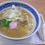 豊国製麺所 -