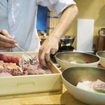54670246 - 海鮮丼